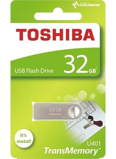 Toshiba 32Gb Usb Metal (Owahrı) Renkli